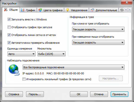 SoftPerfect NetWorx 5.5.5 rus