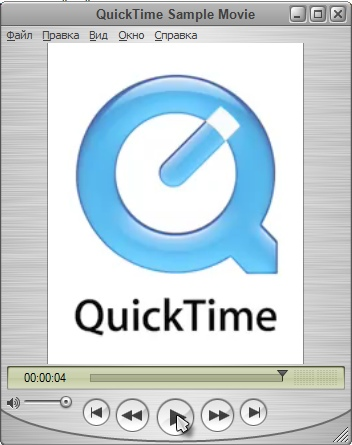 Quicktime 7 Торрент