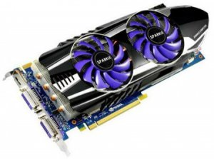 Thermal Guru � ��������� ������� �� ���� GeForce GTX 580 �� Sparkle