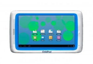 Archos ����������� ������� ��� ����� ChildPad �� ���� Android 4.0