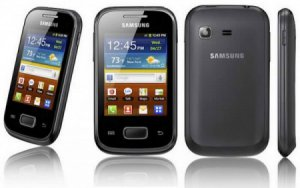Samsung готовит Galaxy Pocket Plus